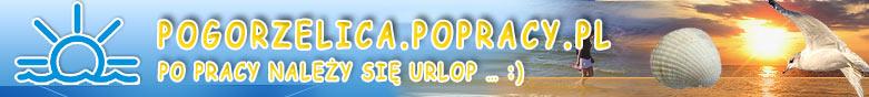 Pogorzelica - noclegi, pokoje, kwatery, mapa i atrakcje. Wczasy nad morzem